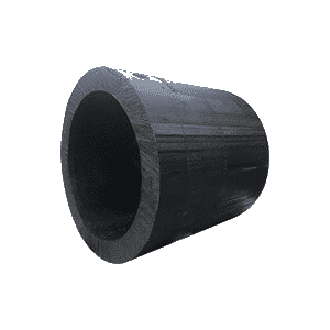 HDPE HOLLOW BAR