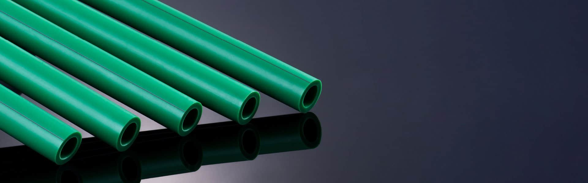 ppr green pipe